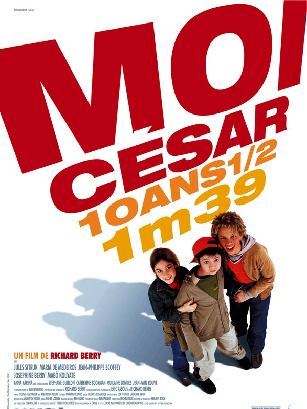 Moi César, 10 ans 1/2, 1,39 m [FRENCH BRRip]